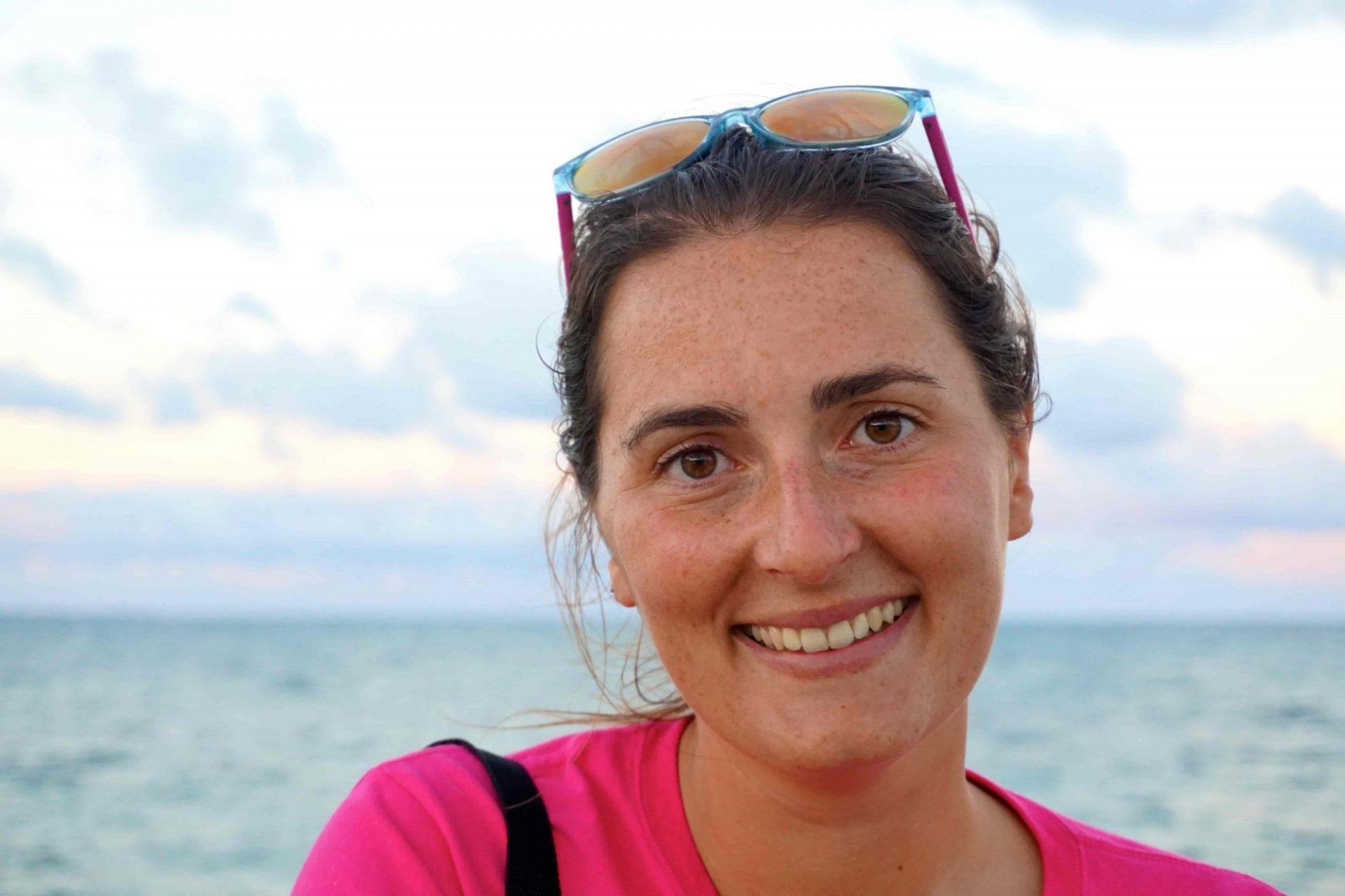 Sarah-azores-on-board-skipper-lets-sea-ferias-veleiro-barco